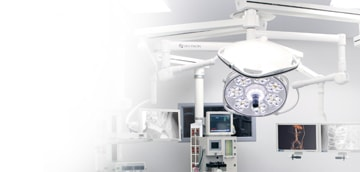 Hybrid Operating Rooms